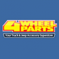 4 Wheel Parts Coupons & Deals