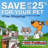 1800PetMeds Coupons & Deals