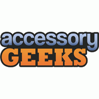 Accessory Geeks Coupons & Deals